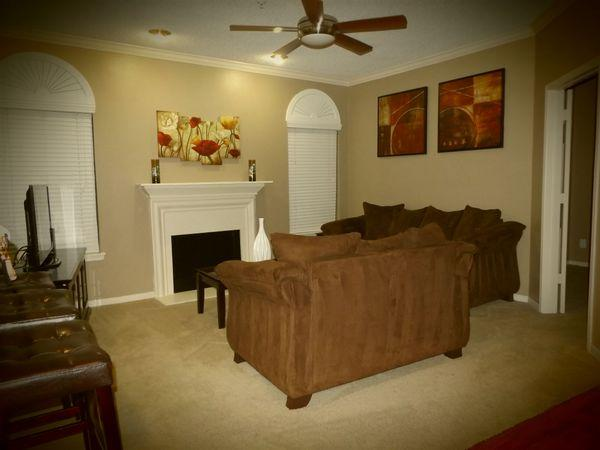 Wonderful Apartment in The Vil2GA2345811 - Image 1 - Houston - rentals