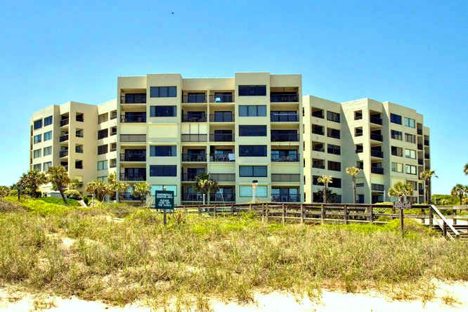 Beachfront luxury - Best 2 BR Condo , Long Fall Weekend 50% Off 4TH Ni - Fernandina Beach - rentals