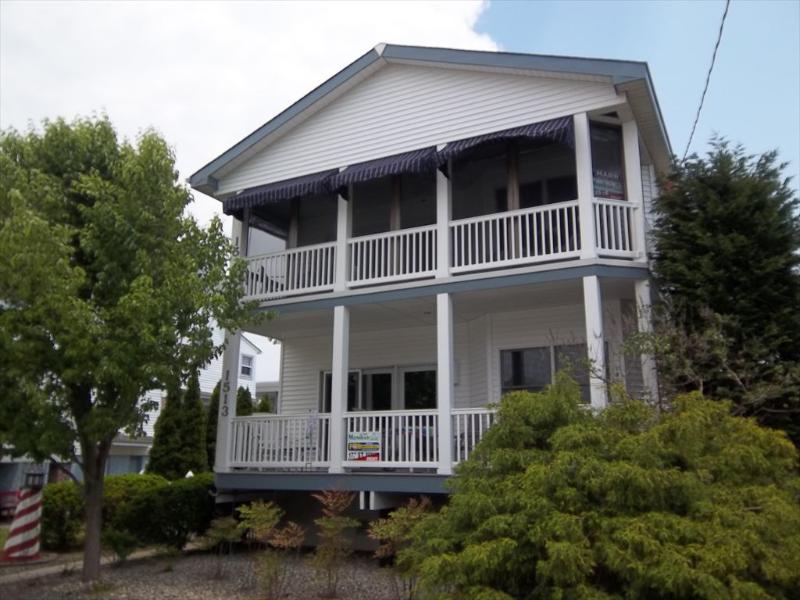 1515 Asbury Avenue 122482 - Image 1 - Ocean City - rentals