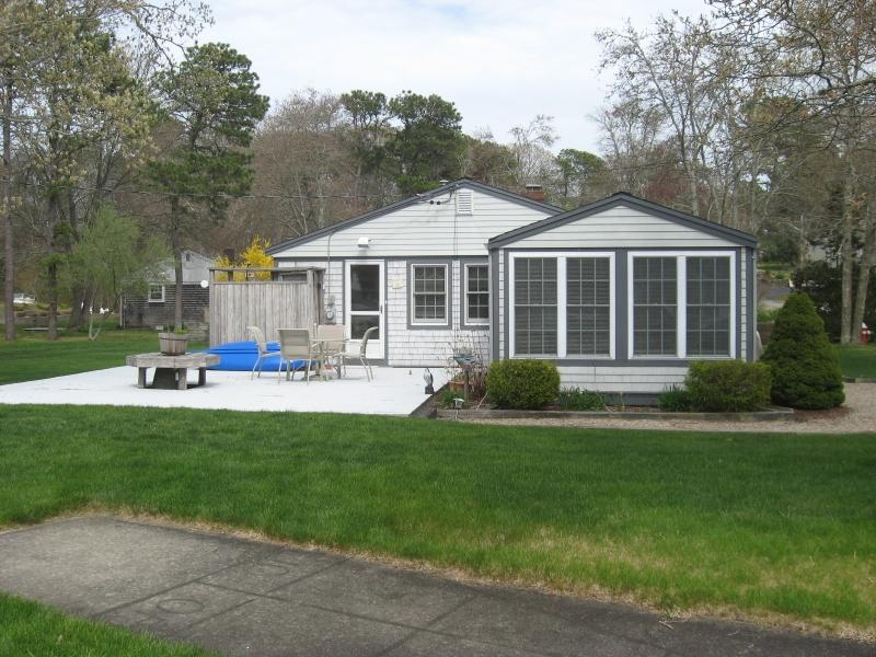 2BR 28 Norseman Beach Rd. South Dennis, MA - Image 1 - South Dennis - rentals