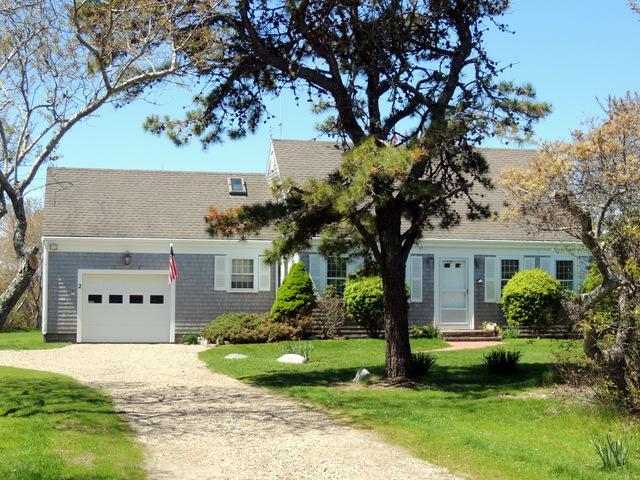 10857 - Image 1 - Nantucket - rentals