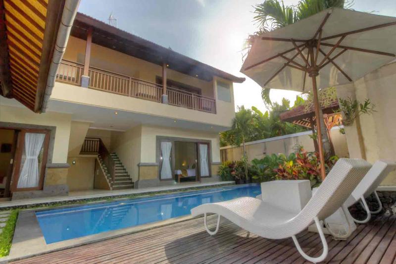 Bali Villa in canggu - Tropical Balinese living in Canggu - Canggu - rentals