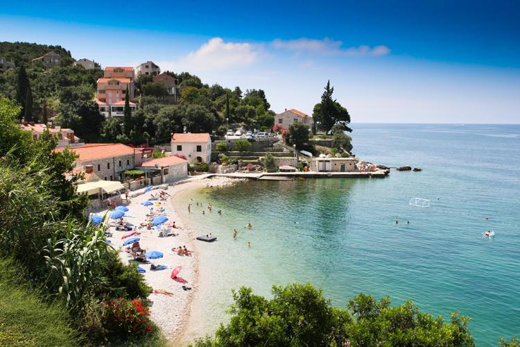 Apartments Tonina A2, Zaton, Dubrovnik - Image 1 - Dubrovnik - rentals