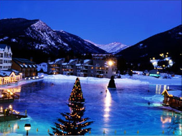 Welcome to Winter Wonderland - Slopes, Size, Privacy Location! Walk to Slopes & C - Keystone - rentals
