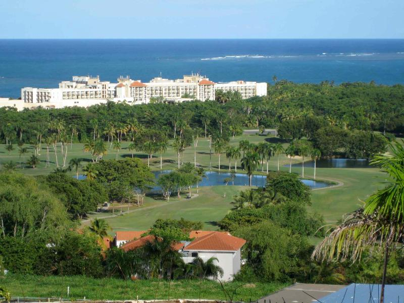 Welcome to Villa Las Brisas at Wyndham Rio Mar! - Golf Ocean Villa Wyndham Resort & Spa in RioMar - Rio Grande - rentals