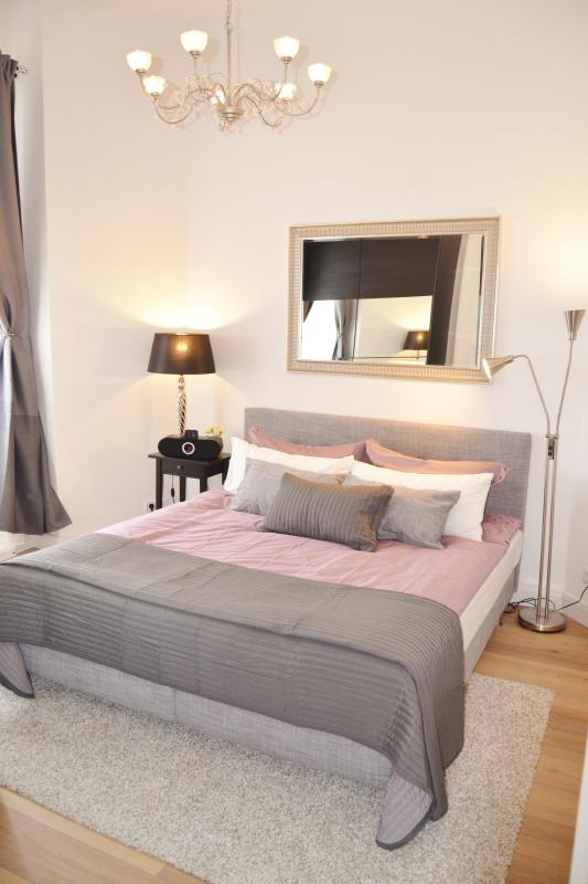 Berlin - Luxury Apartment Rental in Center of City - Image 1 - Berlin - rentals