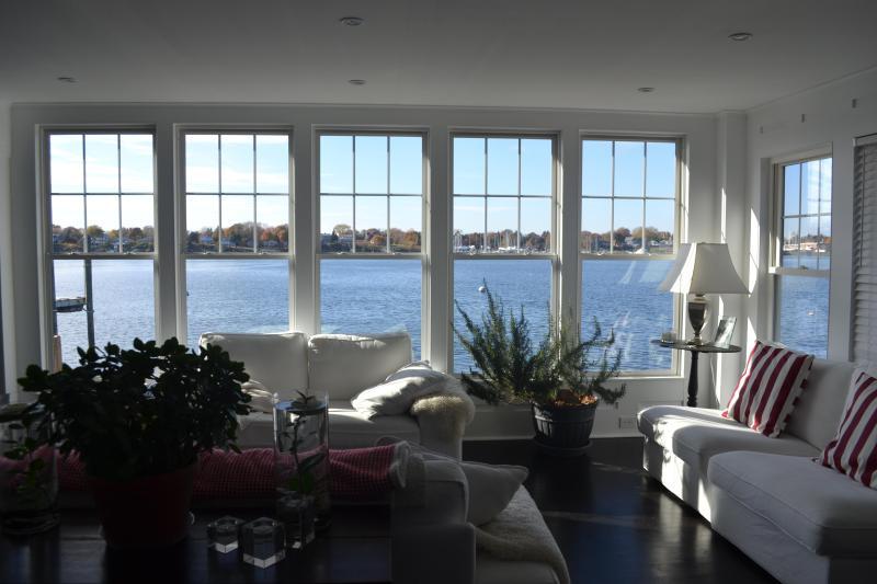 Water Views! - Boat House - Tiverton - rentals