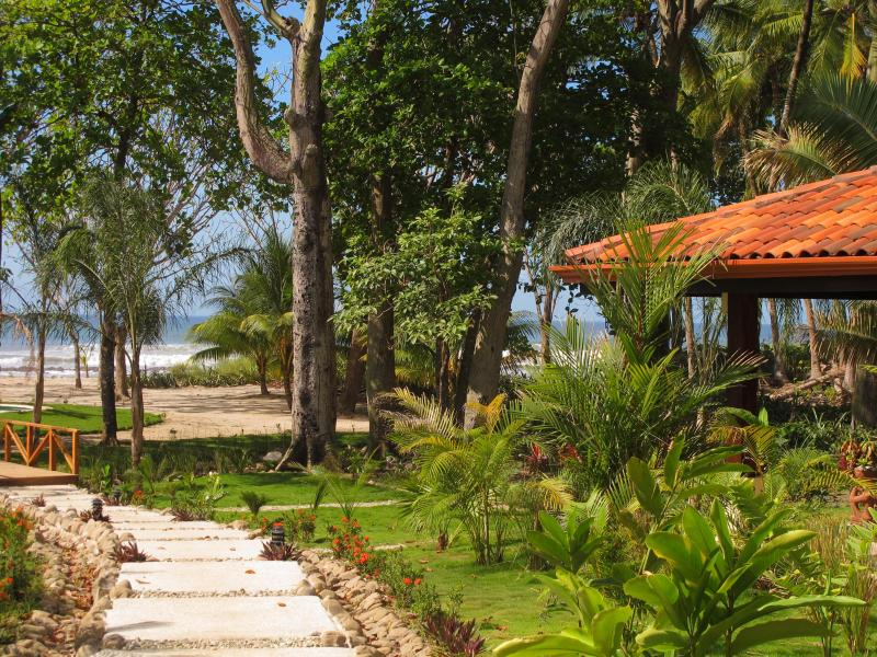 Amazing beachfront - Playa Cielo-Unbeatable Beachfront Location - Santa Teresa - rentals