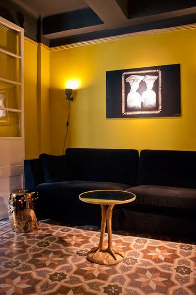 An Arty and Bohemian Apt in Athens - Image 1 - Athens - rentals