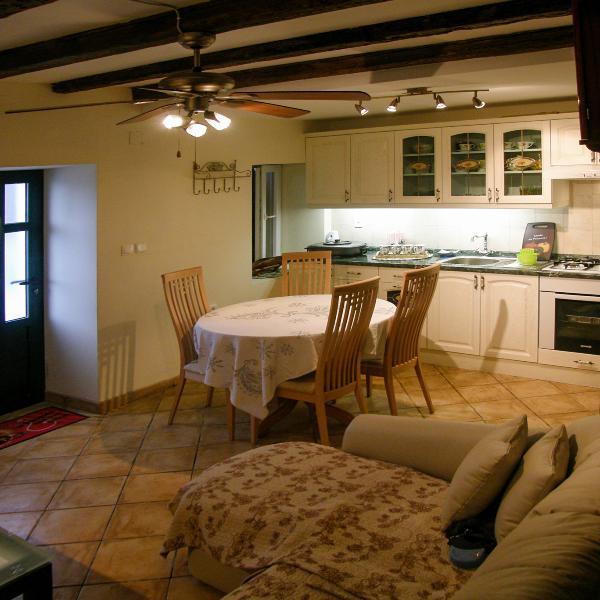 House Jasna - 44301-K1 - Image 1 - Maslinica - rentals