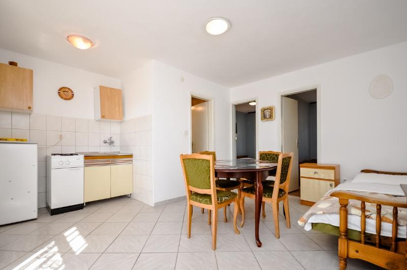 Apartments Frano - 44821-A1 - Image 1 - Marina - rentals