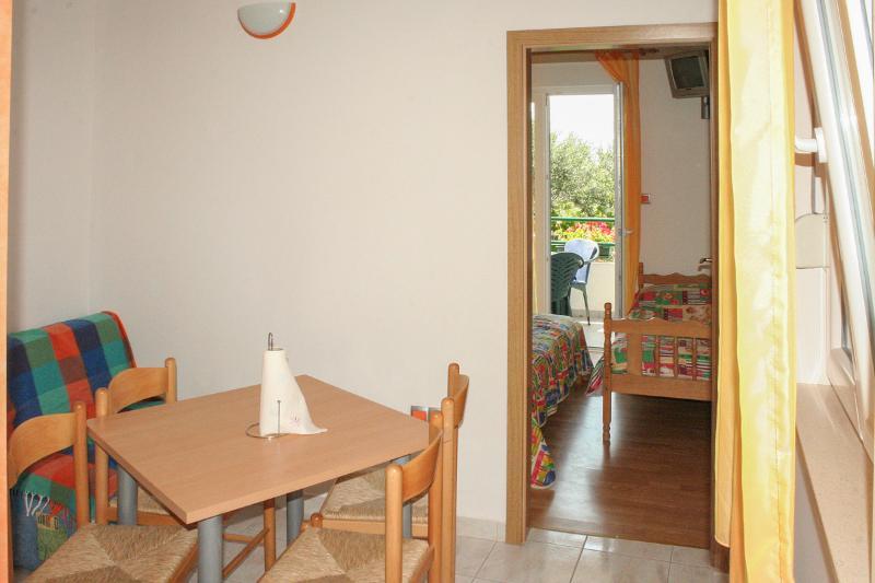 Apartments Meri - 45001-A1 - Image 1 - Stanici - rentals