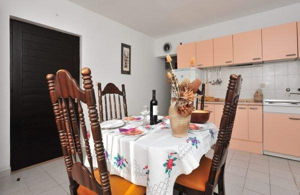 Apartments Kažimir - 45021-A1 - Image 1 - Sevid - rentals
