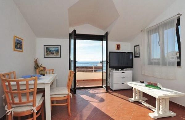 Apartments Kažimir - 45021-A2 - Image 1 - Sevid - rentals
