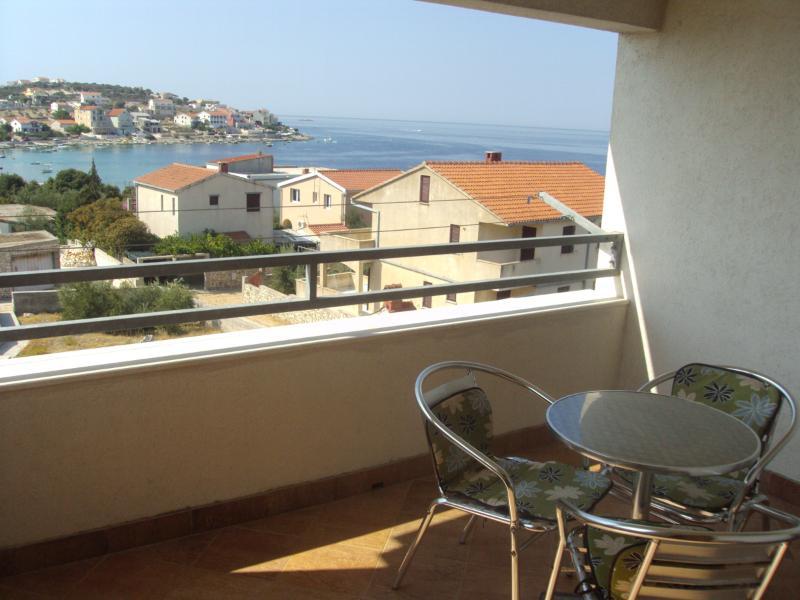 Apartments Marija - 45531-A1 - Image 1 - Sevid - rentals