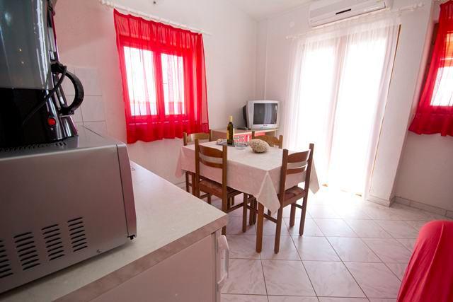 Apartments Marija - 45531-A2 - Image 1 - Sevid - rentals