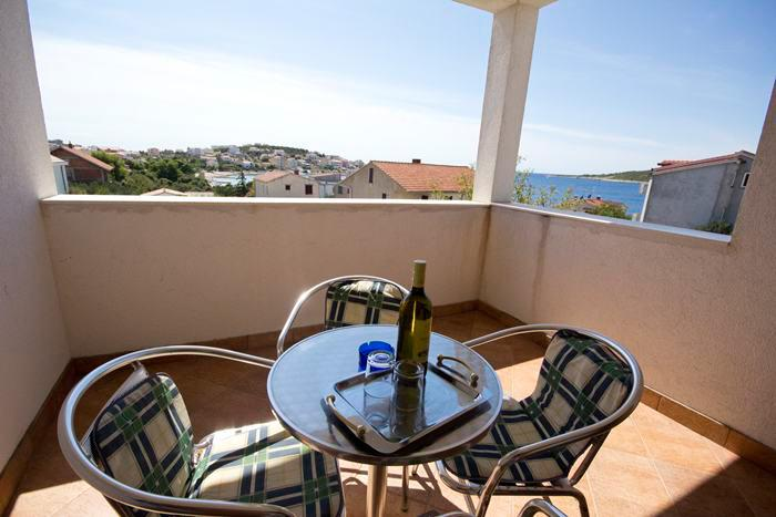 Apartments Marija - 45531-A3 - Image 1 - Sevid - rentals