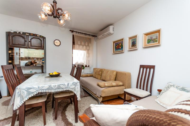 House Vesna - 45831-K1 - Image 1 - Sutivan - rentals