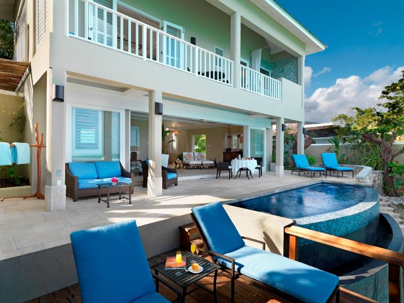 PARADISE PJI - 138822 - BEACHFRONT - COTTAGE 7 - Image 1 - Ocho Rios - rentals