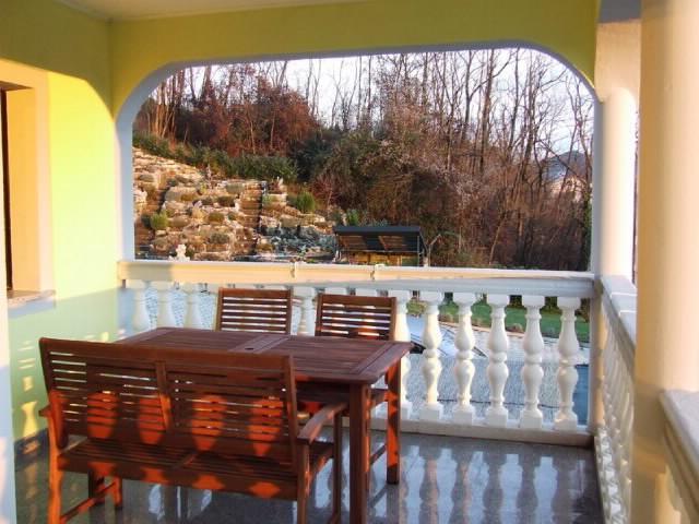 Apartments Danijela - 74851-A1 - Image 1 - Pazin - rentals