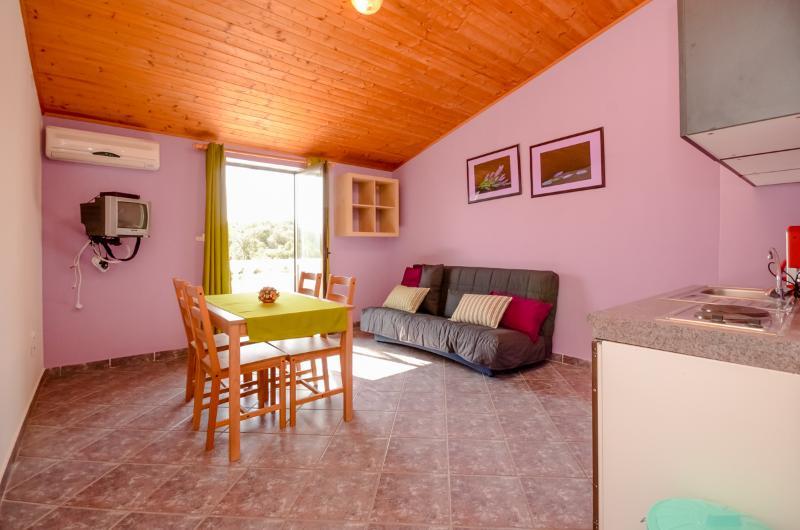 Apartments Marija - 75721-A3 - Image 1 - Vrsar - rentals