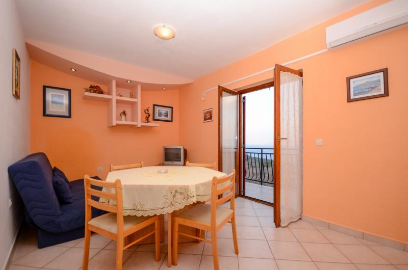 Apartments Klaudio - 75751-A1 - Image 1 - Labin - rentals