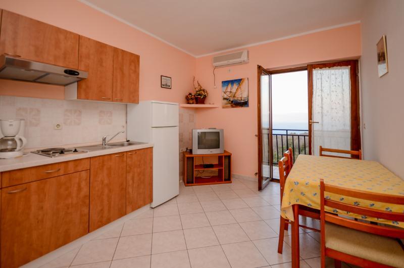 Apartments Klaudio - 75751-A2 - Image 1 - Labin - rentals