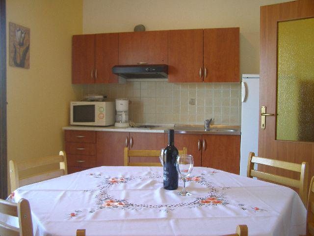 Apartments Klaudio - 75751-A4 - Image 1 - Labin - rentals