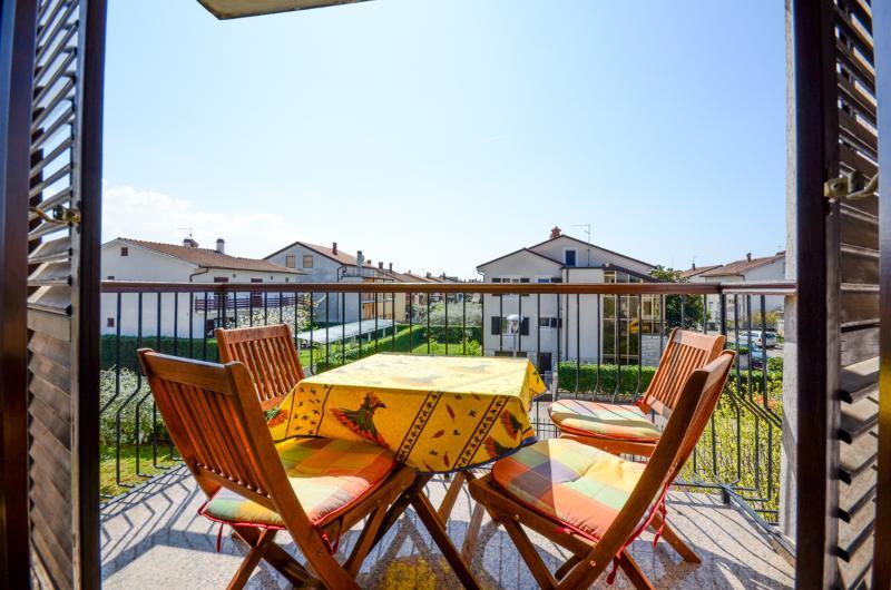 Apartments Zorka - 75871-A3 - Image 1 - Umag - rentals