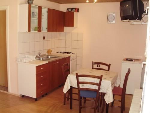Apartment Mirjana - 80041-A1 - Image 1 - Smoljanac - rentals