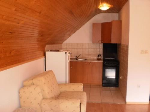 Apartment Zoran - 80782-A2 - Image 1 - Smoljanac - rentals