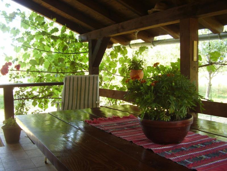 House Biserka - 85301-K1 - Image 1 - Otocac - rentals