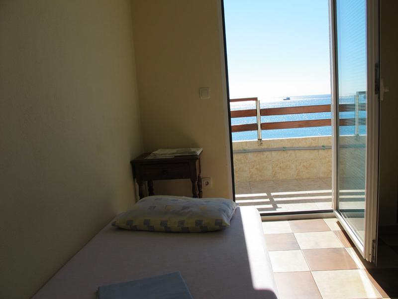 Apartments Dragan - 92061-A1 - Image 1 - Sutomore - rentals
