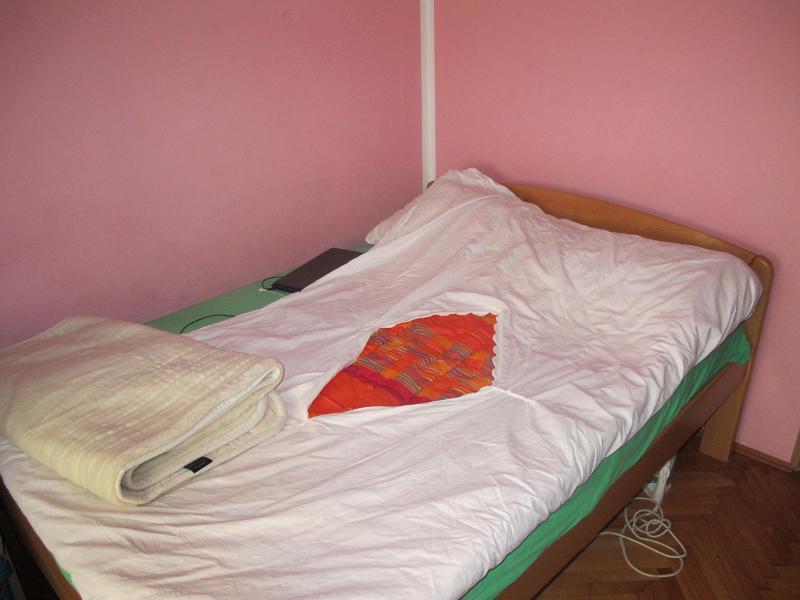 Apartments Desanka - 92081-A2 - Image 1 - Budva - rentals