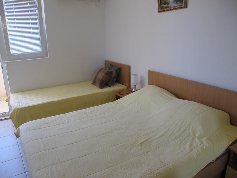 Apartments Marko - 92131-A2 - Image 1 - Petrovac - rentals