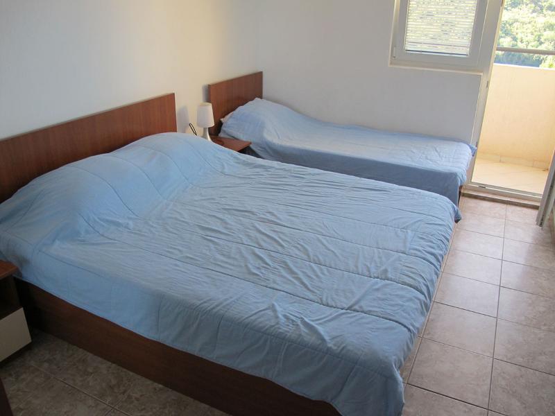 Apartments Marko - 92131-A3 - Image 1 - Petrovac - rentals