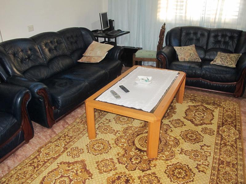 Apartment Berislav - 92221-A1 - Image 1 - Sutomore - rentals