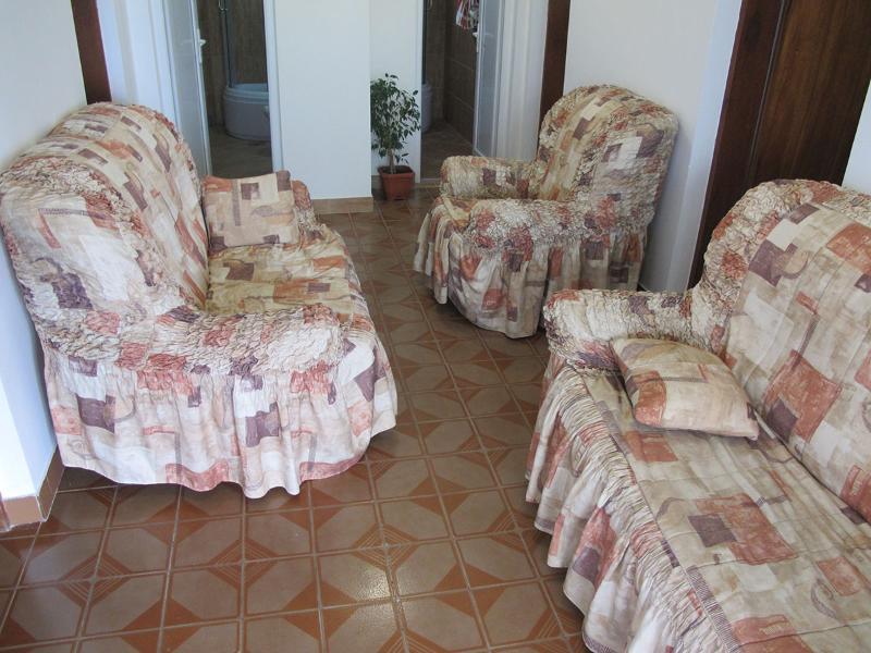 Apartments Tomo - 92241-A1 - Image 1 - Rezevici - rentals