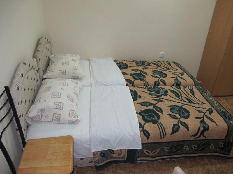 Apartments Tomo - 92241-A3 - Image 1 - Rezevici - rentals