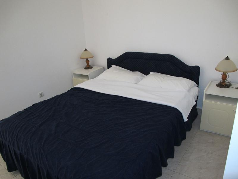 Apartments and Rooms Radovan - 92291-A1 - Image 1 - Budva - rentals