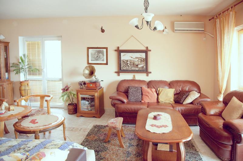 Apartments and Rooms Dragan - 92341-A2 - Image 1 - Sutomore - rentals