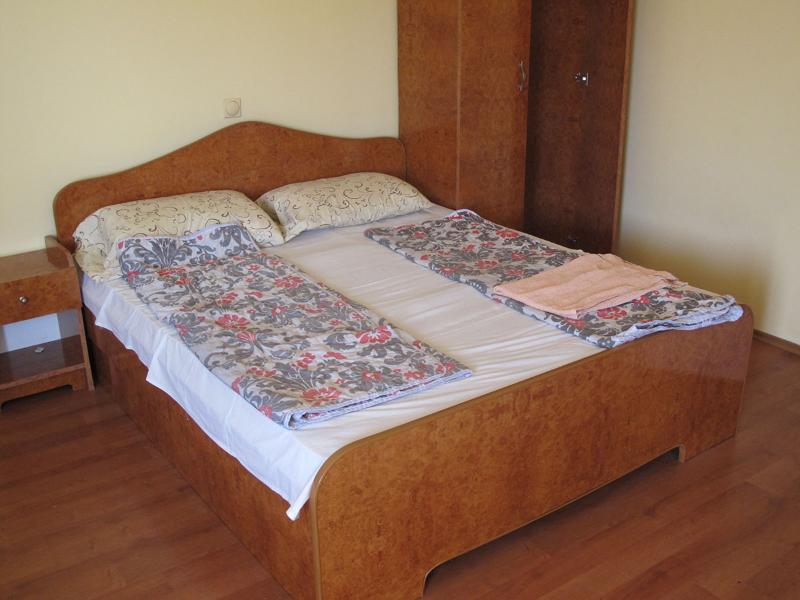 Apartments and Rooms Dragan - 92341-S2 - Image 1 - Sutomore - rentals