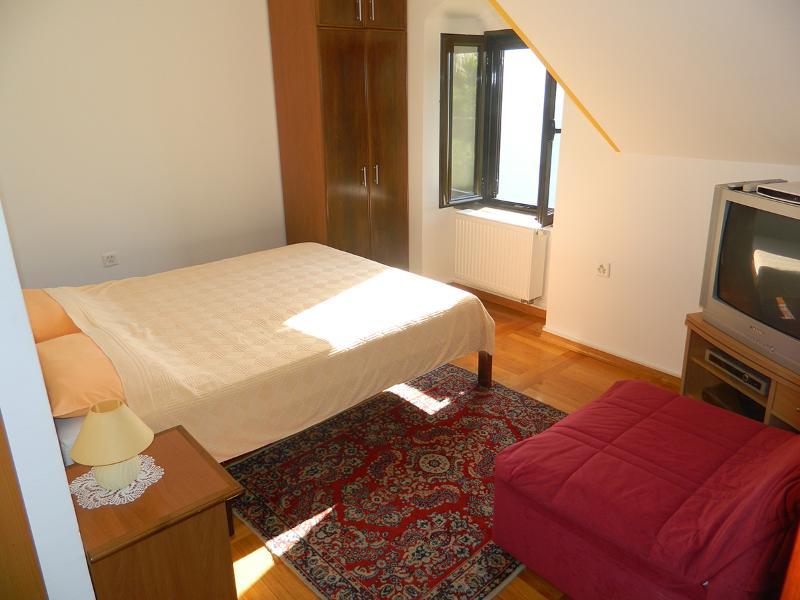 Apartments Ibrahim - 92491-A2 - Image 1 - Perast - rentals