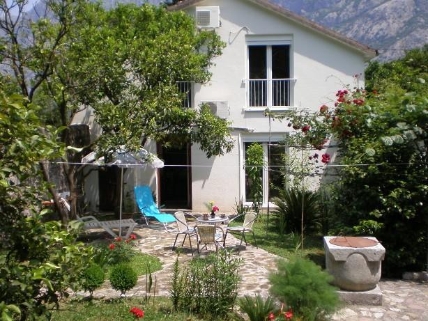 Apartment Jasna - 92501-A1 - Image 1 - Kotor - rentals