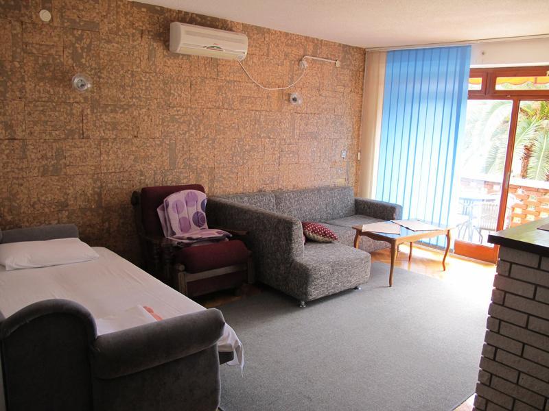 Apartments and Rooms Marina - 92591-A2 - Image 1 - Petrovac - rentals