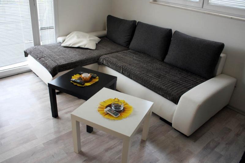 Apartments Milica - 92631-A2 - Image 1 - Sutomore - rentals