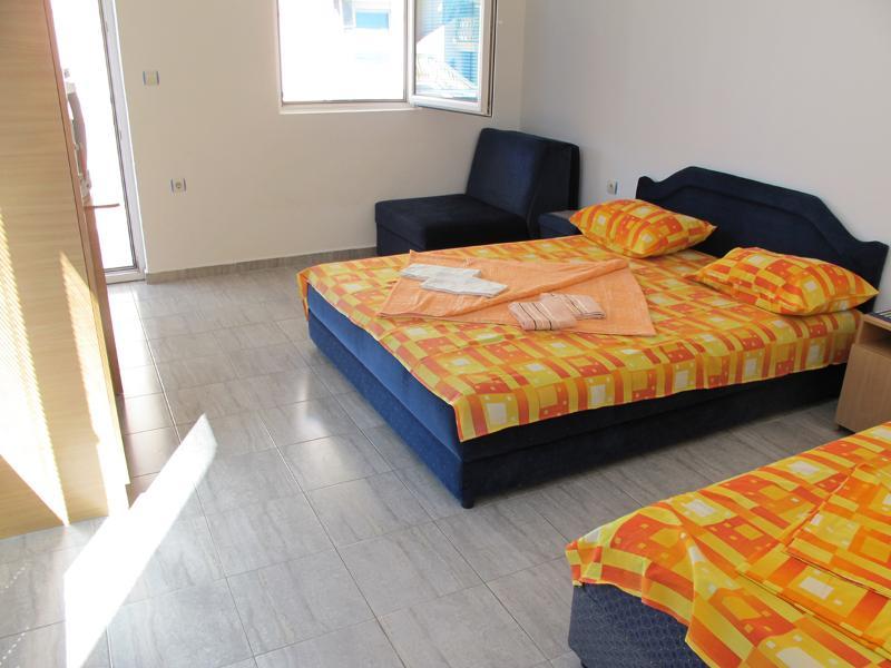 Apartments Svetlana-Nina - 92641-A1 - Image 1 - Sutomore - rentals