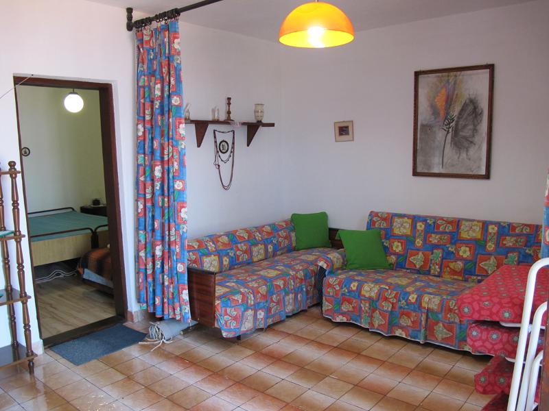 Apartment Dragan - 92701-A1 - Image 1 - Krasici - rentals