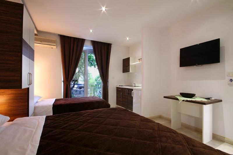 Apartments Marica - 92981-A1 - Image 1 - Budva - rentals