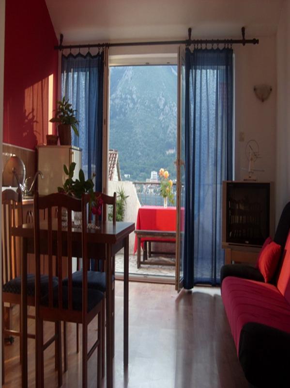Apartments Srđan - 93052-A3 - Image 1 - Kotor - rentals